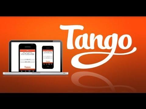 How to make free phone calls with Tango