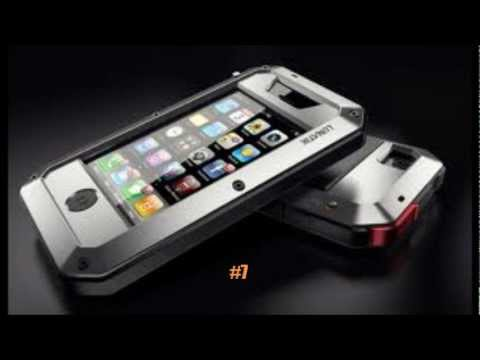 Coolest Ipod touch cases of all time!!!