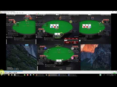 Student Leak Finder Review: 5NL on PokerStars