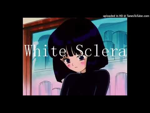 White Sclera [REQUESTED - UNISEX] ♡ Subliminal