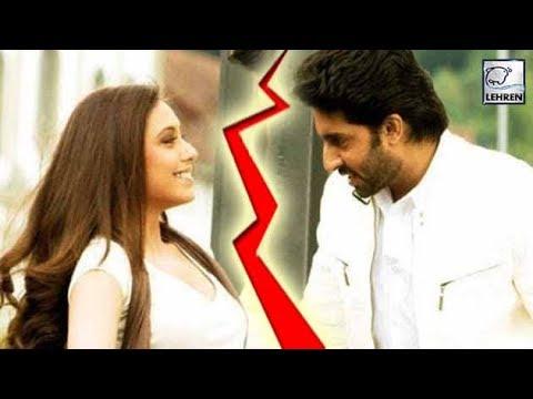 Why Abhishek Bachchan Refuse To Marry Rani Mukerji | Lehren Diaries