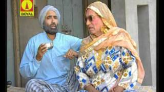 Goonge da Vyah (Punjabi Comedy) Part-3