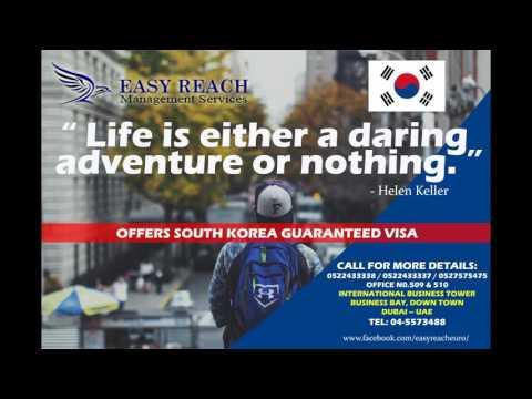 Visa for SCHENGEN / SOUTH KOREA / USA / UK