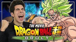 Download Critica / Review: Dragon Ball Super: Broly Video