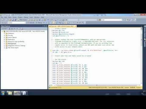 Administering Microsoft SQL Server 2012: Using Database Engine Tuning Advisor
