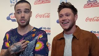 Niall Horan, Liam Payne & More Pick The Best Songs Of 2017