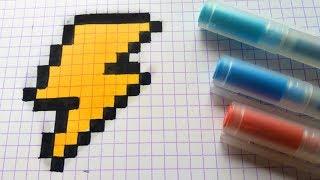 Minecraft Super Mario Hello Pixel Art Pixelart
