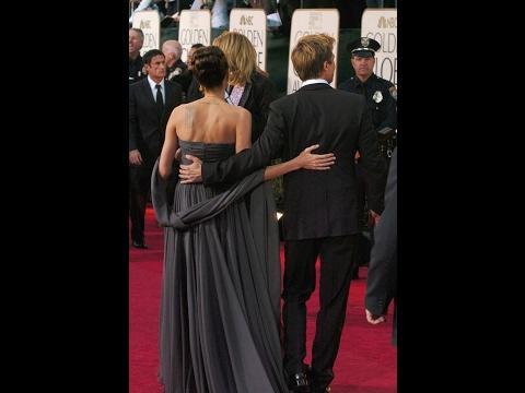 Brad Pitt and Angelina Jolie Divorce Secrets Leaked