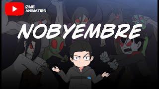 NOBYEMBRE | Pinoy Animation