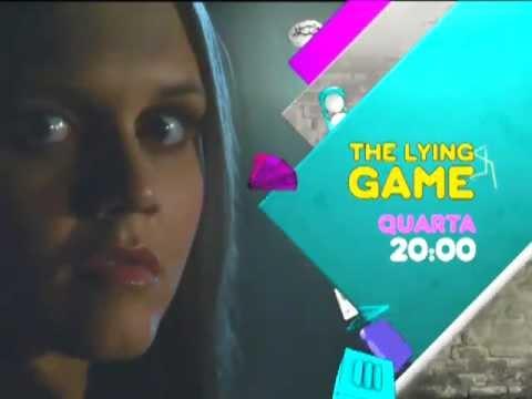 The Lying Game - no Boomerang!