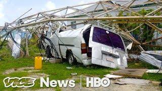Barbuda Left Uninhabitable & Pruitt Kills Clean Power: VICE News Tonight Full Episode (HBO)