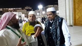 Telgu actor indian  mohammad ali ko nasihat