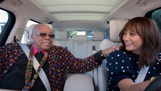 Carpool Karaoke: The Series - Quincy & Rashida Jones - Apple TV app