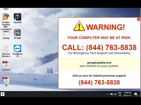 How to Manually Remove Adware