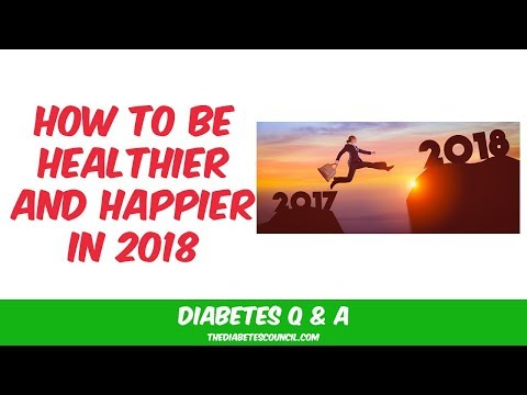 How To Have A Better Year In 2018