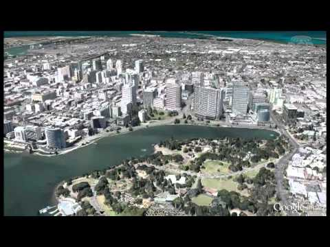 Google Earth goes 3D on the new iPad, iPad 2 and iPhone 4S