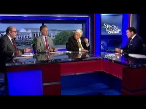 Should Senate Republicans end the filibuster rule?