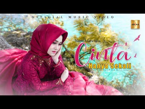 Download Lagu Nazia Marwiana Cinta Hanya Sekali Mp3