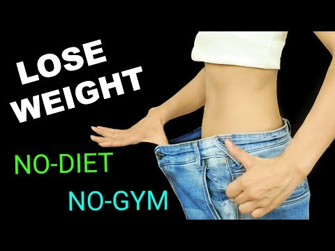 How To Lose Weight in Hindi | Quick, No-Diet, No-Gym | Anaysa