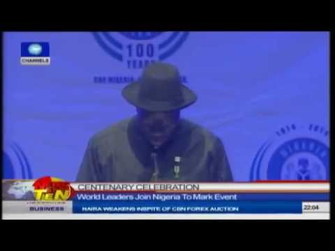 Nigerian  Centenary: Leaders Identify Insecurity As Major Threat To Democracy