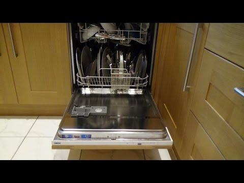 Zanussi Dishwasher Fault, Tripping RCD, EASY FIX DISHWASHER REPAIR