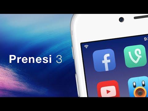 Prenesi 3 - All In One Facebook Hack