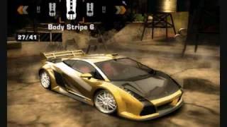 Nfsmw Tuning Lamborghini Murcielago Music Jinni
