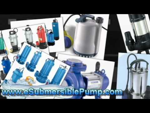 How to Install a Well Water Submersible Pump.mp4