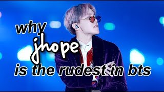 Download Why J-Hope is the Rudest Member of BTS Video