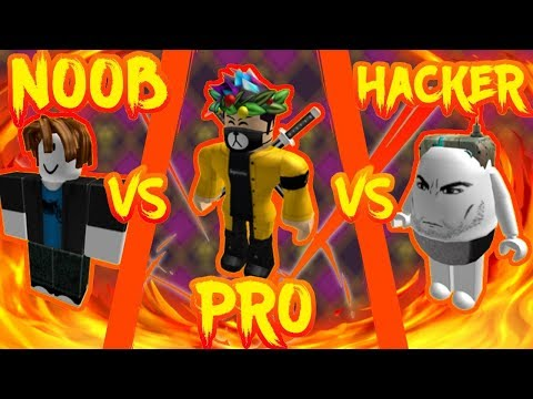 PJJ] Noob VS Pro VS Hacker [Project Jojo's] - PakVim net HD Vdieos