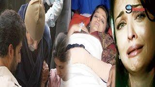 SHOCKING: ऐश्वर्या राय की बिगड़ी हालत, ससुर अमिताभ ने दी बड़ी कुर्बानी | Big B Consoles Aishwarya