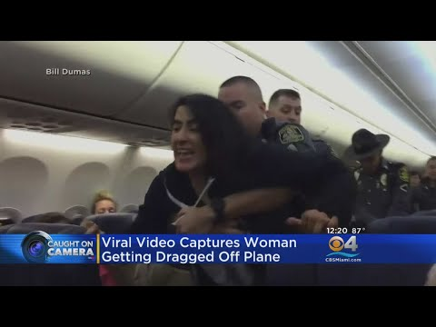 Woman With Pet Allergy Thrown Off Southwest Airlines Flight