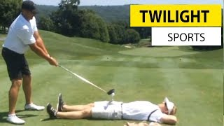 Twilight Sports | JukinVideo
