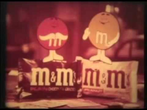 M&M's  - The Dirty Dealer
