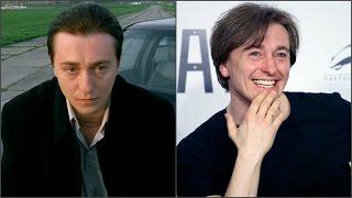 Сериал «Бригада»: Актеры тогда и сейчас