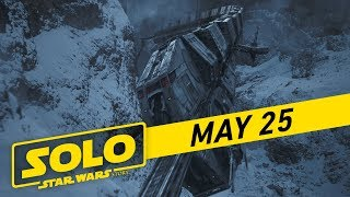 "Solo: A Star Wars Story   ""Risk"" TV Spot (:30)"