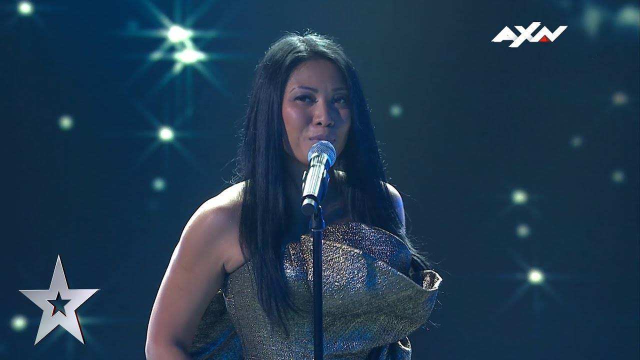 Download We Absolutely LOVE Anggun's Beautiful Duet With Pavarotti | Asia's Got Talent 2019 on AXN Asia MP3 Gratis