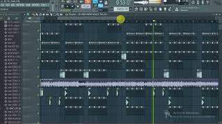 TU CHEEZ LAGWAB (HARD ELECTRO DANCE MIX+FLP) DJ Abhi