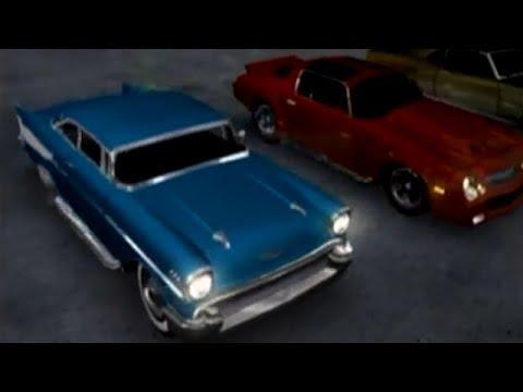 Midnight Club 3: DUB Edition - American Royalty Car Club [Part 3]