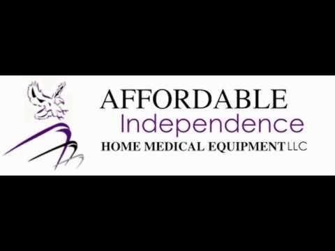Affordable Independence Home Medical Equipment LLC