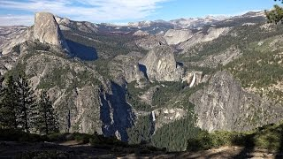 Yosemite National Park, California, USA in 4K (Ultra HD)