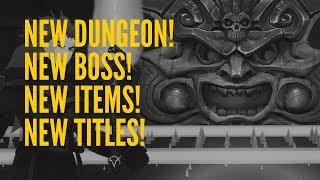 AQ3D EPIC Darkon Weapons! New Classic Class Tokens! AdventureQuest