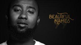 Boonaa Mohammed - Beautiful Names