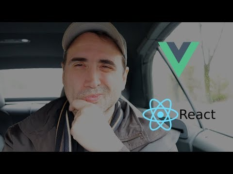 Should you learn Vue.js or React.js?