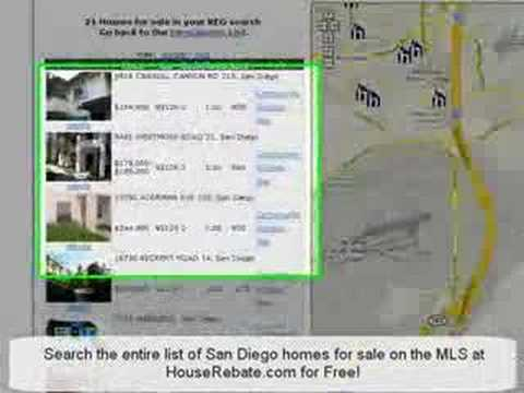 MIRA MESA Foreclosure List 92126