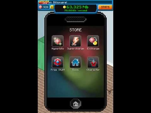 How to get FREE Bitcoin billionaire gems 100% works with JAILBREAK