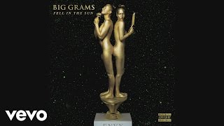 Big Grams - Fell In the Sun (Audio)
