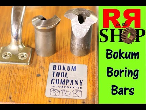 The How To of Bokum Boring Bars