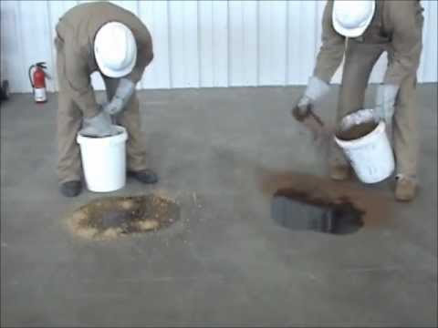 LBI Gasoline Spill