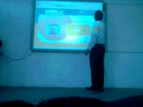 NIIT Interactive Class Room